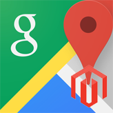Magento. How to style TM Google map using Snazzy Maps