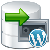 WordPress. How to create a WordPress fullpackage and install it