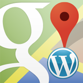 WordPress. How to get Embed Map code from Google Maps