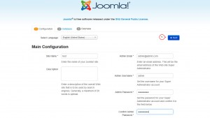 3.x.How_to_install_Joomla_engine_and_template_to_GoDaddy(fullpackage_install)_5