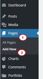 how to create custom shortcode in wordpress