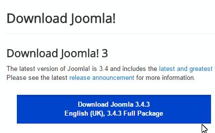 joomla 3 x how to install joomla engine to godaddy server manual rh templatemonster com Joomla Templates Joomla Templates