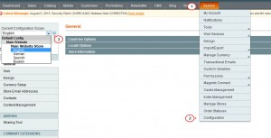 Magento. How to use the Path Hints (Debug tool)2.jpg