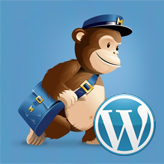 CherryFramework 4. How to embed a MailChimp form to the required place on the page/post