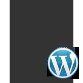CherryFramework 4. Wie man Icons Material design oder FontAwesome durch ein Bild ersetzt
