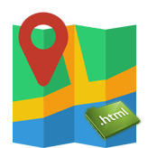 JS Animated. How to change map location based on RD Google Map plugin