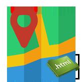 JS Animated. Wie man die Google Kartenlage ändert, basierend auf dem RD Google Map Plugin