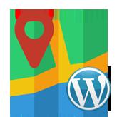 Wordpress. Wie man den Mausrad-Zoom auf der Google Karte aktiviert/deaktiviert