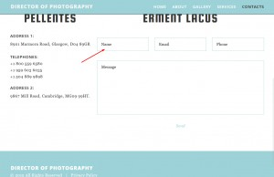 How to assign specific background for element on focus event1