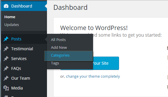 Wordpress how to exclude a category from displaying on blog page wordpresshowtoexcludecategoryfromdisplayingonblogpage3 maxwellsz