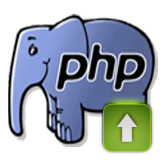 How to check PHP version on the server with info.php
