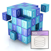 How to import database tables via SQL tab in phpMyAdmin
