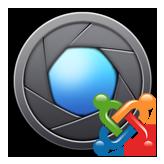 Joomla 3.x. Wie man den Bildstil in der Galerie, sobald der Mauszeiger darüber fährt, ändert