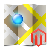 Magento. How to remove TM Google Map from Contacts/Home page
