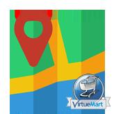 Joomla 3.x/VirtueMart 3.x. Wie man mit dem Modul «6Maps» arbeitet