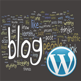 WordPress. How to exclude a category from displaying on Blog page