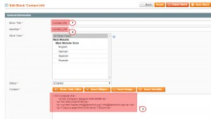 Magento. How to add a static blocks to product details pages_2