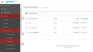 OpenCart 2.x. How to change currency symbol position_1
