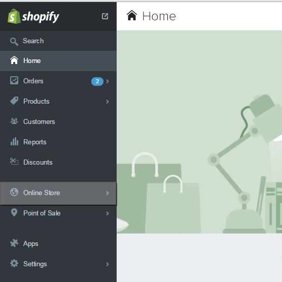 Shopify. Wie man die Anzahl der verwandten Produkte ändert ...