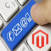 Magento. How to edit Contact us page (starting from template 54689+)