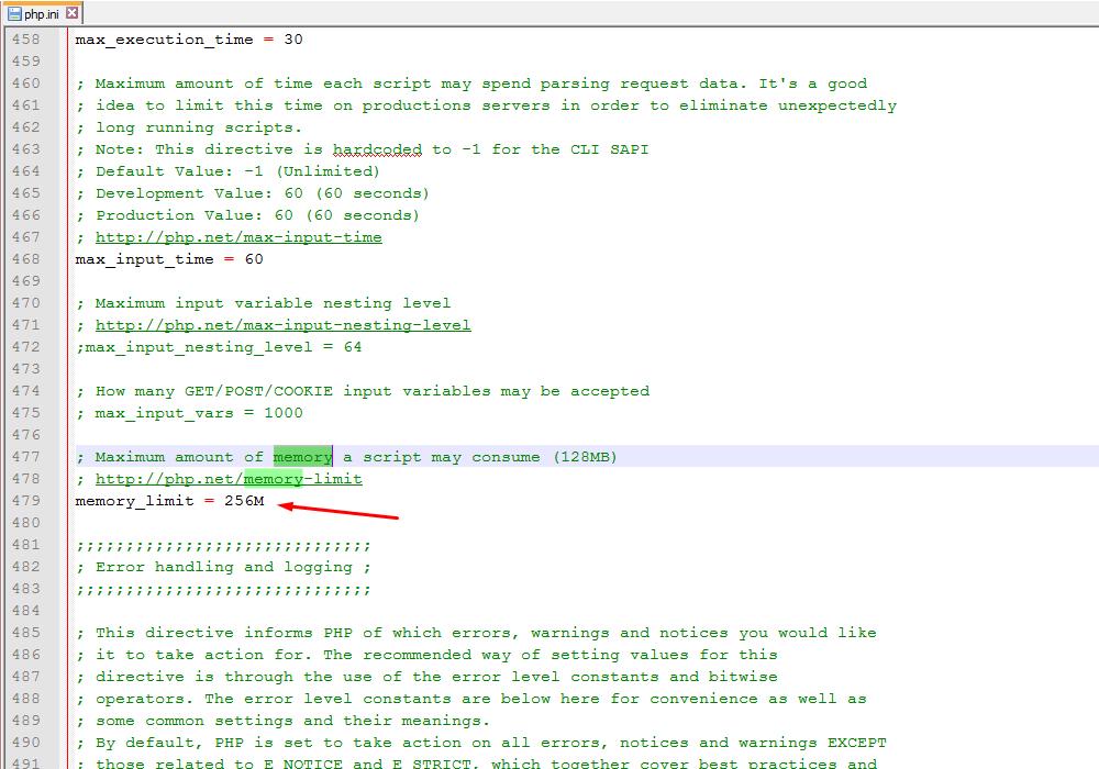 Magento 2.x. Cómo instalar el motor de Magento y la plantilla en el ...