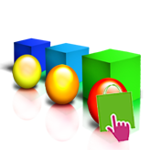 PrestaShop 1.6.x. Wie man die Reihenfolge der Kategorien ändert