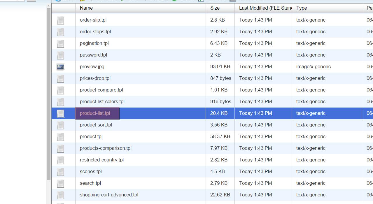 Prestashop 1.6.x. Was man machen soll, um HTML Tags in einer ...