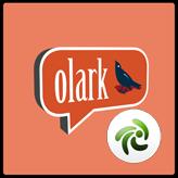 ZenCart. How to set up/remove Olark chat