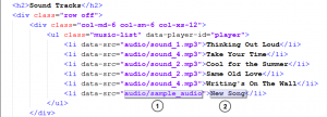 JS_Animated_How_to_change_existing_and_add_new_mp3 _tracks_5