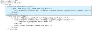 Magento_How_to_remove_Blog_from_footer_links_2