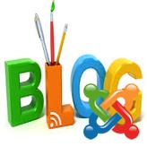 Joomla 3.x. How to create blog page