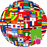 PrestaShop 1.6.x. How to display flags in the language switcher