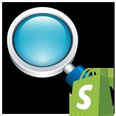 Shopify. Wie man den Zoom von Produktbildern deaktiviert