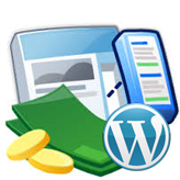 WordPress. How to add Google AdSense