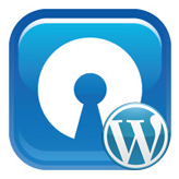 WordPress. How to link a post image to a custom URL