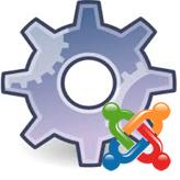 Joomla 3.x. Как заменить текстовый логотип изображением на странице загрузки (шаблон Wegy)