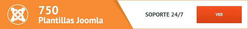 Pagina Web con Joomla