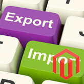 Magento. How to create .CSV file for products import