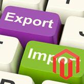 Magento. Wie man eine .CSV Datei zum Import von Produkten erstellt