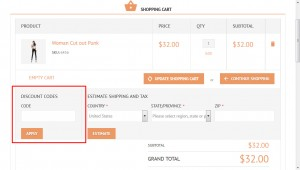 magento_how_to_delete_discount_field_from_the_cart_page_1