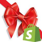 Shopify. Как включить использование Подарочных сертификатов