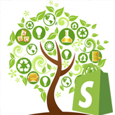 Shopify. Wie man die Anzahl der Produkte auf der Produktseite ändert