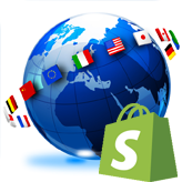 Shopify. How to create a new language for your Shopify theme