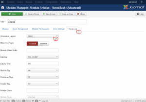 Joomla 3.x. How to unlink image in Articles-Newsflash module-2