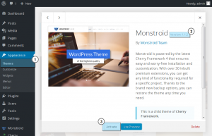 Monstroid_How_to_update_theme_manually_4
