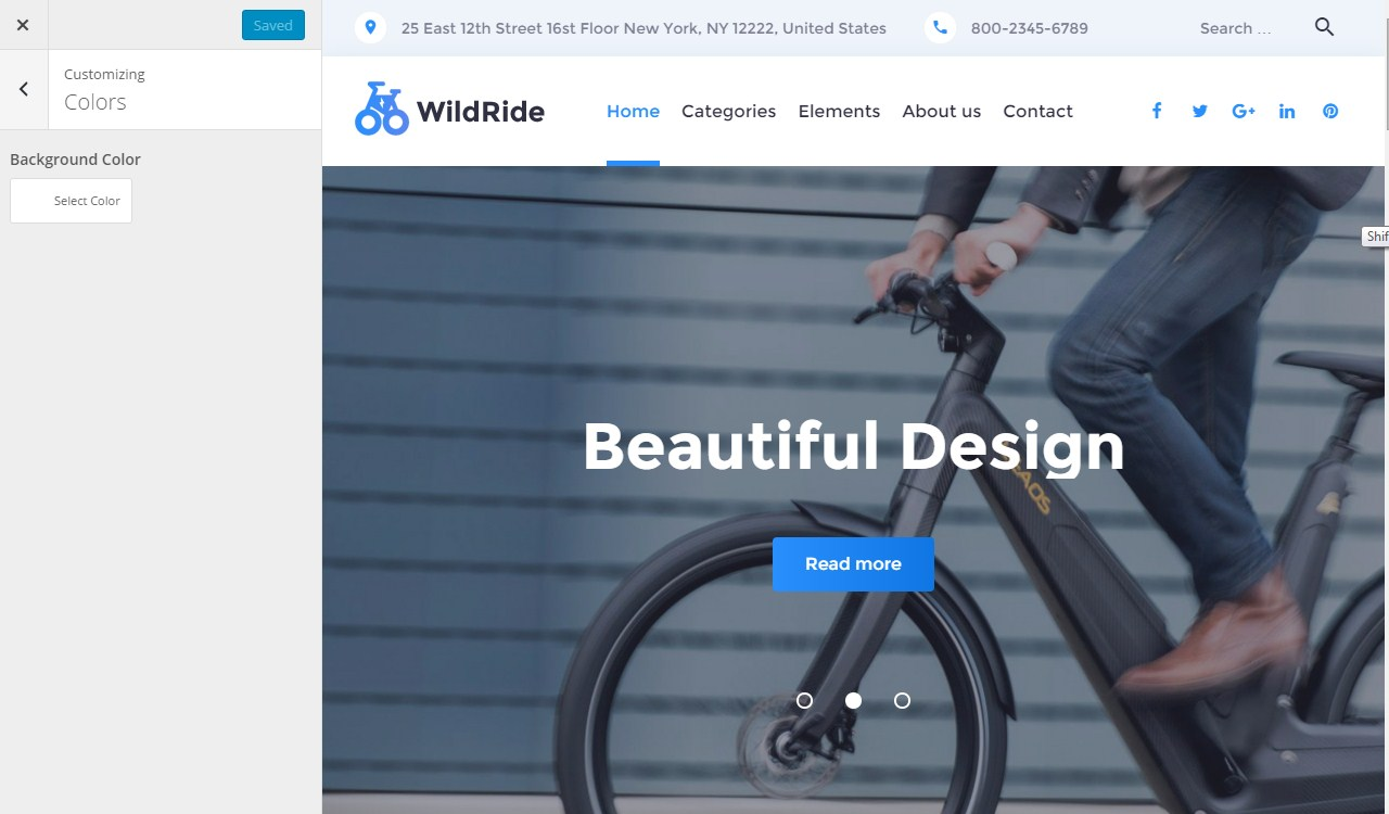 thesis theme customizations Thesis skins currently offered to create a custom templatenow you can see how  to create a new custom template with full-width step 1: go to your wordpress.