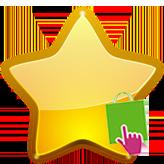 PrestaShop 1.6.x. How to change default product rating