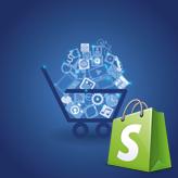Shopify. Wie man die verfügbare Produktmenge auf den Produktseiten darstellt