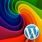 WordPress Blogging themes. How to change site Color Scheme