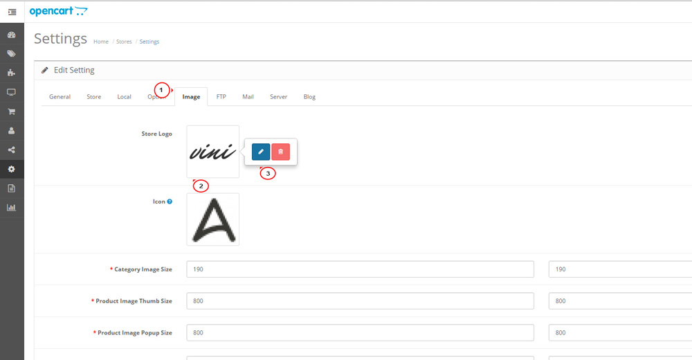 Opencart 2x how to change store logo template monster help opencart 2x how to change store logo maxwellsz